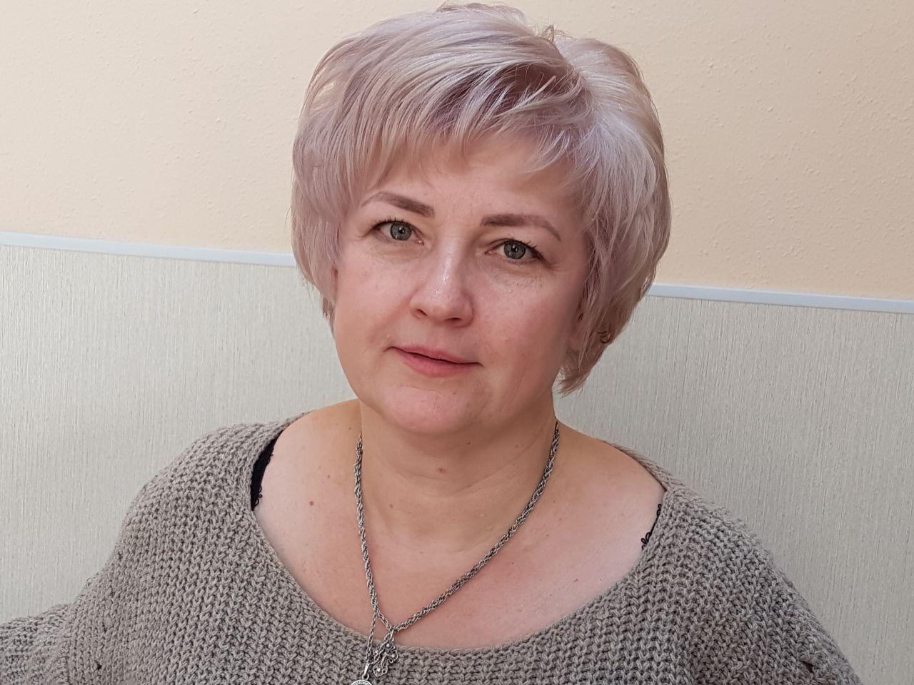 Психолог Турчина Наталья Юрьевна