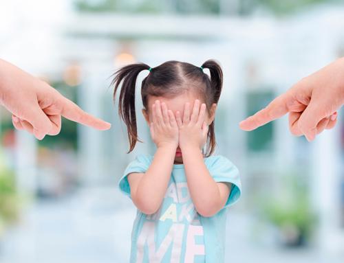 Самые распространённые ошибки в воспитании подростков